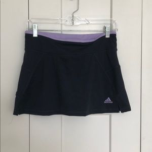 adidas Shorts - Adidas Athletic Skirt